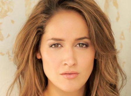 Grey's Anatomy Spinoff – Jaina Lee Ortiz nel cast