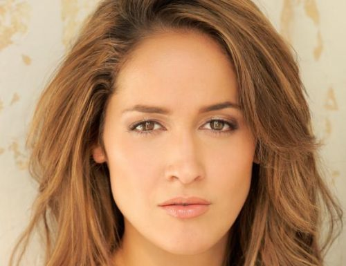 Grey's Anatomy Spinoff – Jaina Lee Ortiz nel cast