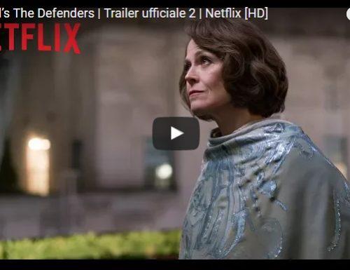 Marvel's The Defenders – Ecco il trailer ufficiale dal Comic-Con 2017