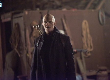 The Strain – Sottotitoli 4×01 The Worm Turns