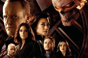 Agents of Shield 4 – Commento al finale di stagione