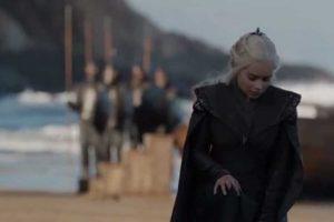 "Recensione Game Of Thrones 7×01 – ""Dragonstone"""