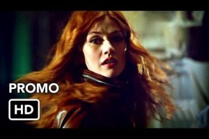 Shadowhunters – Sinossi e promo SUB ITA 2×17 – A dark reflection