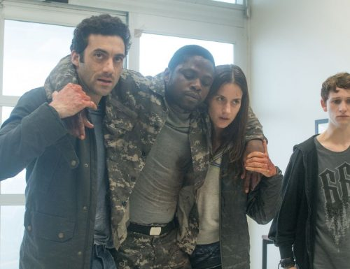 "Recensione 1×05 ""The waiting room"", The Mist"
