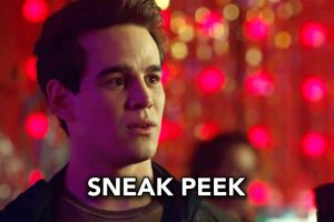 Shadowhunters – Sneak peek 2×15 – A problem of Memory – SUB ITA