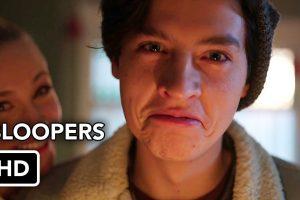 Riverdale – Ecco i bloopers della prima stagione – Video SUB ITA
