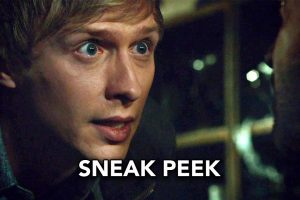 Shadowhunters – Sneak peek SUB ITA 2×16 – Day of Atonement