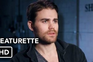 Shadowhunters – Paul Wesley dirige l'episodio 2×16 – Video SUB ITA