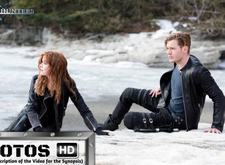 Shadowhunters – Sottotitoli 2×16 – Day of Atonement