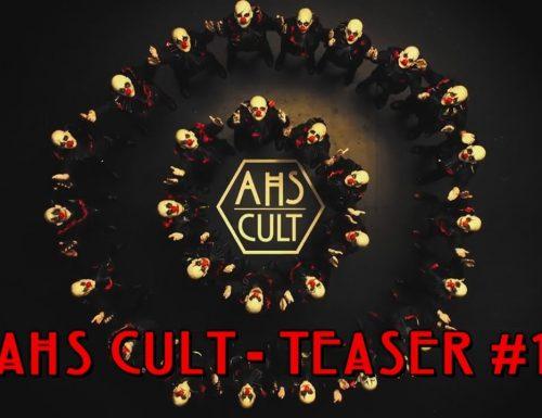 """American Horror Story 7: """"Cult"""" – Tema rivelato + Teaser promo + Data premiere: ecco tutti i dettagli"""