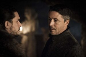 """Recensione Game Of Thrones 7×02 – """"Stormborn"""""""