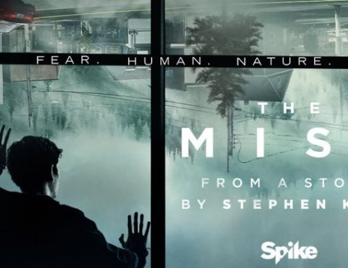 "Recensione The Mist, 1×06 ""The Devil you know"""