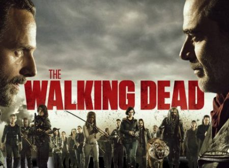 The Walking Dead 8 – Svelata la data premiere
