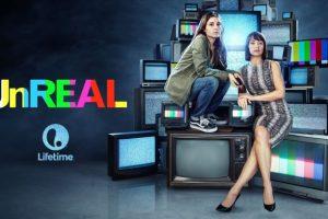 UnREAL- Rinnovato per una 4° stagione