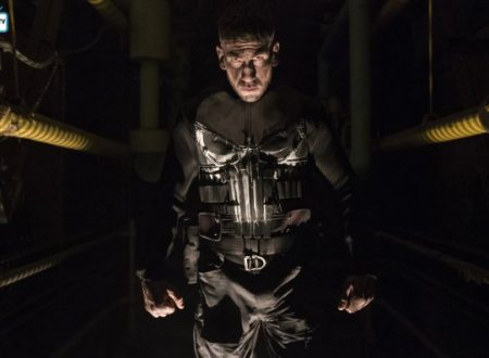 The Punisher – Promo e teaser della serie Netflix