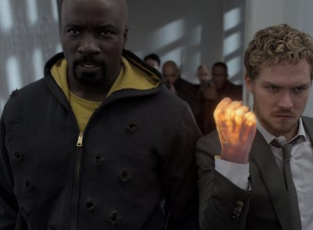 The Defenders – Recensione episodio 1×03