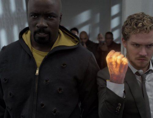 The Defenders – Recensione episodio 1×03