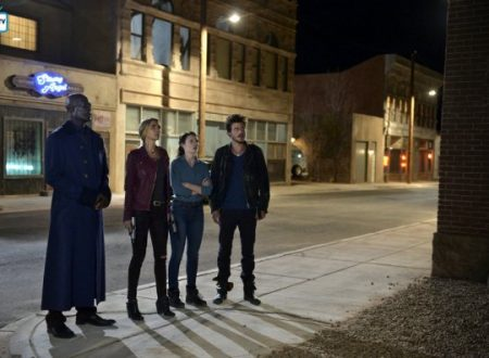 Midnight Texas – Recensione 1×02 – Bad Moon Rising