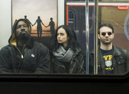 The Defenders – Recensione episodio 1×07