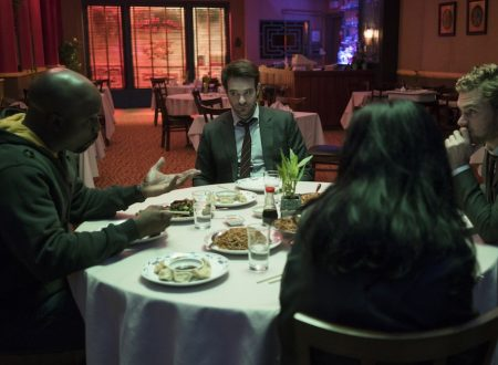 The Defenders – Recensione episodio 1×04