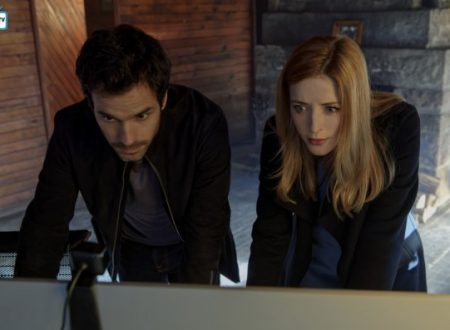 Salvation – Recensione 1×05 – Keeping the Faith