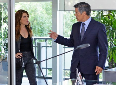 How to Get Away With Murder 4 – Esai Morales & Benito Martinez torneranno