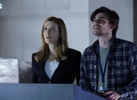 Salvation – Recensione 1×04 – The Human Strain