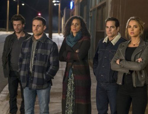 "Midnight Texas – Recensione 1×06 – ""Blinded by the Light"""
