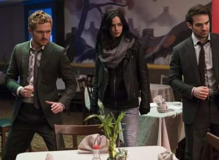 The Defenders – Recensione episodio 1×05