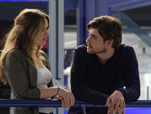 Salvation – Recensione episodio 1×09 – Patriot games