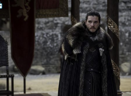 Game of Thrones – Sottotitoli 7×07- The Dragon and the Wolf (Season Finale)
