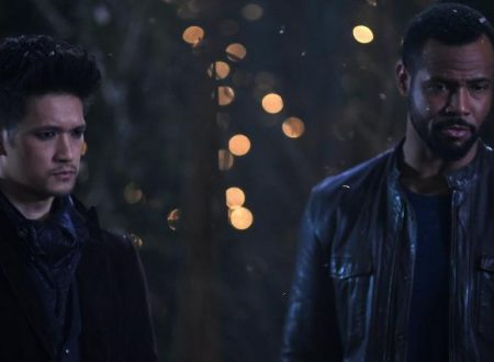 Shadwowhunters – Sottotitoli 2×18 – Awake, arise or be forever fallen