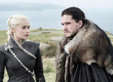 Game of Thrones – 7×05 – Eastwatch – Foto promozionali