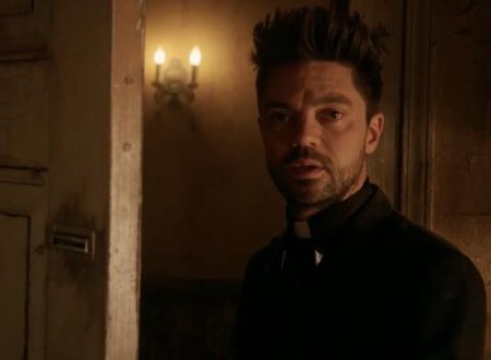 Preacher – 2×11 – Backdoors – Promo, Sneak Peek