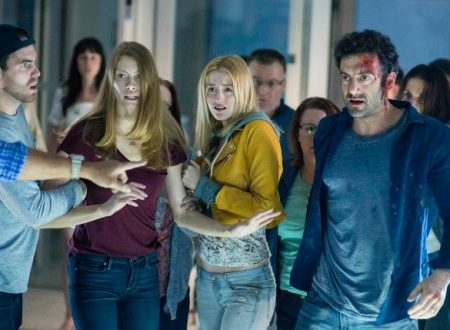 The Mist – 1×10 – The Tenth Meal (Season Finale) – Foto promozionali