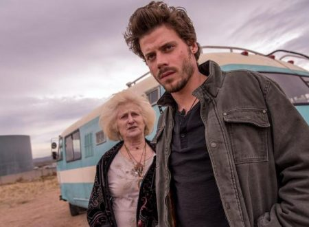 Midnight Texas – 1×08 – Last Temptation of Midnight – Foto promozionali