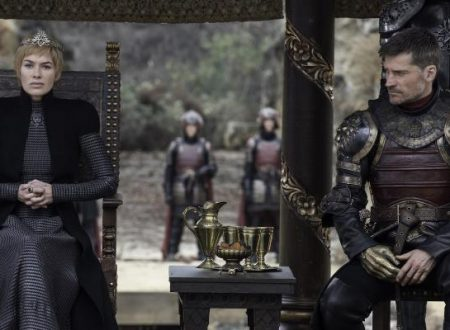 Game of Thrones – 7×07- The Dragon and the Wolf (Season Finale) – Foto promozionali