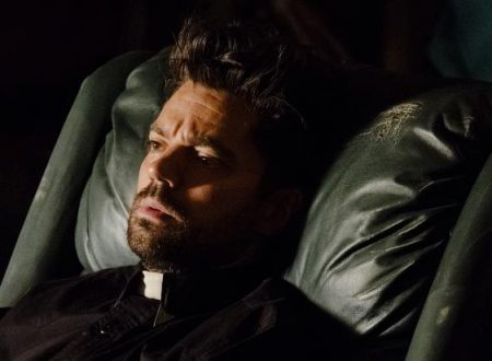 Preacher – 2×12 – On Your Knees – Sneak Peek e foto promozionali