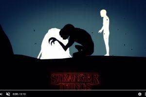Stranger Things 2 – Fanmade teaser