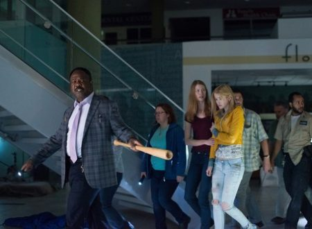 "The Mist – Sottotitoli 1×10 ""The Tenth Meal"""