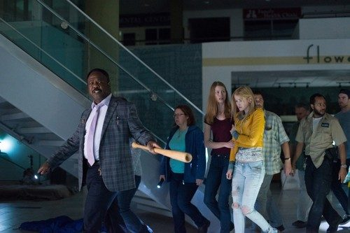 """The Mist – Sottotitoli 1×10 """"The Tenth Meal"""""""