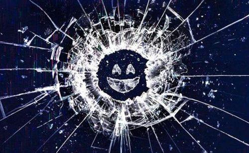 Black Mirror 4 – Promo con titoli episodi