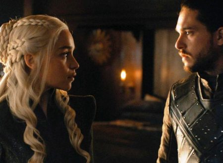 """Recensione Game of Thrones 7×07 – """"The Dragon and the Wolf"""""""