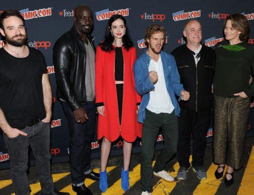 Marvel's The Defenders – Ecco i sottotitoli della prima stagione