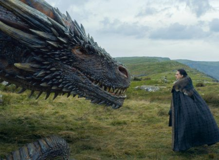"""Recensione Game of Thrones 7×05 – """"Eastwatch"""""""