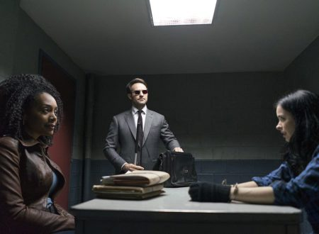 The Defenders – Recensione episodio 1×02