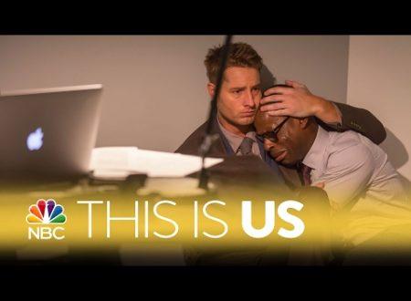 This Is Us 2 – Primo sguardo alla seconda stagione – Sneak peek