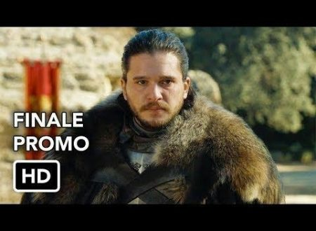 Game of Thrones – 7×07 (Season Finale) – Promo