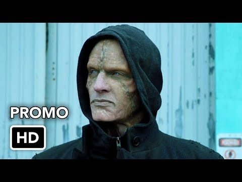The Strain – 4×08 – Extraction – Promo