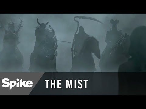 "Recensione ""Over The river and through The woods"", 1×07 The Mist"